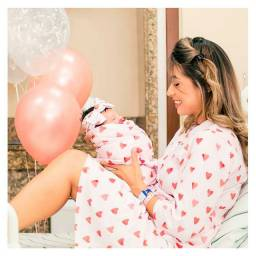 Kit Maternidade tal mãe tal bebê