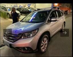 Honda crv lx 2013