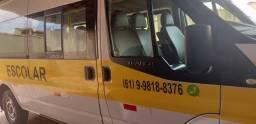 Van* Transit FORD - 2008/2009 - Conservadíssima