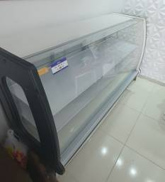 Freezer Vitrine Seminovo