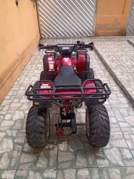 Quadriciclo Bull Scorpions 150cc