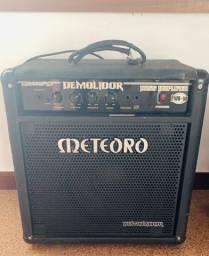 Amplificador Meteoro Demolidor FWB 50
