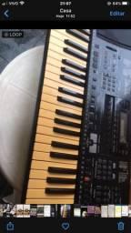 Excelente teclado