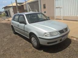 Gol G III 1999/2000 Gasolina 16v