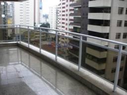 Título do anúncio: Locação - Apto no Itaim - Professor Tamandaré Toledo - Região Nobre - 360m2