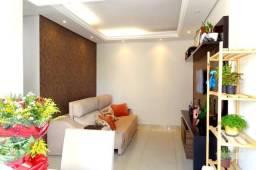Apartamento à venda com 2 dormitórios em Nova granada, Belo horizonte cod:271604