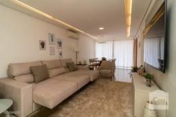 Apartamento à venda com 3 dormitórios em Buritis, Belo horizonte cod:271584