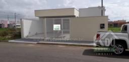 Casa à venda, 4 quartos, 2 vagas, Buritis III - Primavera do Leste/MT