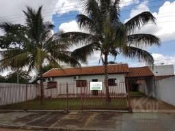 Casa à venda, 3 quartos, 2 vagas, Jardim Riva - Primavera do Leste/MT
