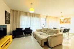 Apartamento à venda com 4 dormitórios em Buritis, Belo horizonte cod:271613
