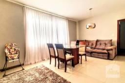 Apartamento à venda com 3 dormitórios em Fernão dias, Belo horizonte cod:271572
