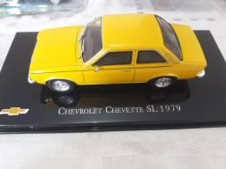 Vendo coleção de carrinhos miniatura