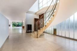Sobrado comercial para locação, Jardim América, 764m², 4 vagas! ARQUITETO VILANOVA ARTIGAS