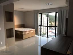 Salvador Dali Residence - Loft semi mobiliado com 39m² em localização privilegiada de Itaj
