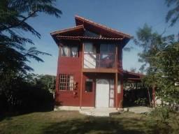 Sobrado com 1 dormitório à venda, 52 m² - São João do Rio Vermelho - Florianópolis/SC
