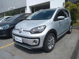 Volkswagen Cross Up! 1.0 TSI  12V