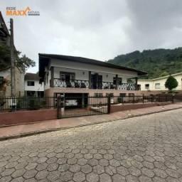 Casa com 7 dormitórios à venda, 360 m² por R$ 920.000,00 - Centro - Pomerode/SC