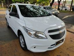 Chevrolet Onix 1.0 Manual 2015 Completo