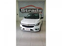 Chevrolet Onix Hatch Effect 1.4 8V F.Power 5P Mec.