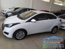 Hyundai HB20S C.Style/C.Plus 1.6 Flex 16V Aut. 4p