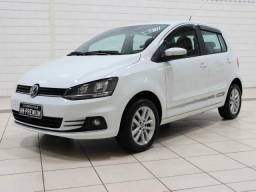 Volkswagen Fox Connect I-Motion 1.6
