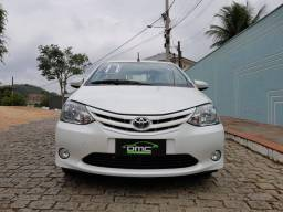 TOYOTA ETIOS 2016/2017 1.3 X 16V FLEX 4P MANUAL