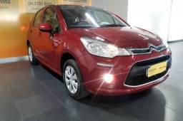 Citroën C3 Attraction 1.2 12V (Flex)