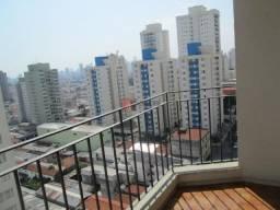 Apartamento à venda com vaga fixa e solta ., Alto da Mooca, São Paulo - AP5218.