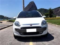 Fiat Punto 1.8 sporting Automático com teto