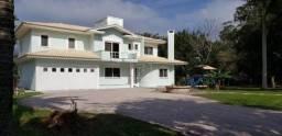 Casa para alugar com 5 dormitórios em Ratones, Florianópolis cod:5686