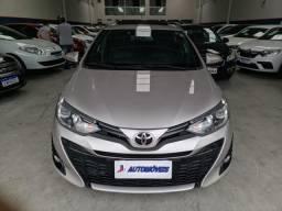 Toyota Yaris Hb Xls 1.5 At 2019 Flex