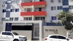 Apartamento no Edf. Rio vitória II, 3/4 com armários.