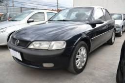 Chevrolet vectra sedan 1999 2.0 mpfi cd 8v gasolina 4p manual
