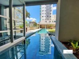 Apartamento para alugar com 2 dormitórios em Luxemburgo, Belo horizonte cod:PON2323