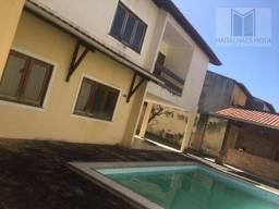 Casa com 3 dormitórios para alugar, 693 m² por R$ 3.500,00/mês - Passaré - Fortaleza/CE