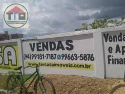 Área, 4936 m² - venda por R$ 8.000.000,00 ou aluguel por R$ 20.000,00/mês - Nova Marabá -