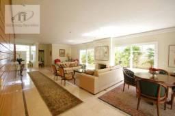 Casa com 4 dormitórios à venda, 590 m² por R$ 3.600.000,00 - Alphaville Residencial 2 - Ba