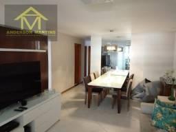 Apartamento à venda com 3 dormitórios em Praia da costa, Vila velha cod:8415