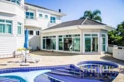Casa de condomínio para alugar com 5 dormitórios em Bosque das mansões, São josé cod:10708