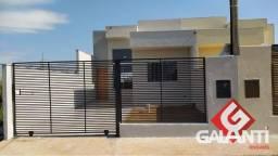 8055   Casa à venda com 2 quartos em JD BETHANIA, IGUARAÇU