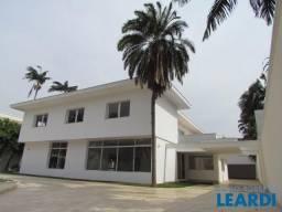 Casa para alugar com 4 dormitórios em Jardim américa, São paulo cod:479536