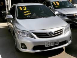 Toyota corolla 2013 2.0 xei 16v flex 4p automÁtico