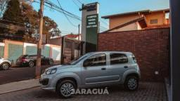 Fiat uno 2019 1.0 firefly flex drive manual