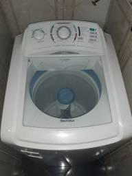 Maquina Lavar Electrolux 10KG - Pouquíssimo uso