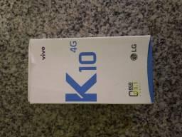 lG k10 semi novo