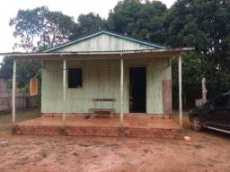 Casa na vila do INCRA estrada de Porto Acre