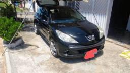 Peugeot 207 duvido encontrar mais novo
