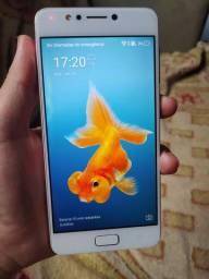 ZenFone 4 Max Rose - Usado