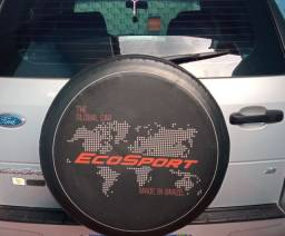 Capa pneu Ecosport roda 15