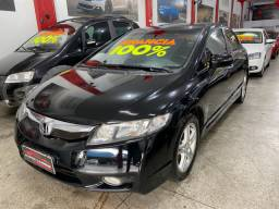 HONDA CIVIC 2010 EXS FINANCIA 100%